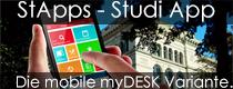StApps - Studi App