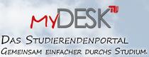 myDesk - Das Studierendenportal